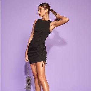 NWOT Reformation Gigi Dress